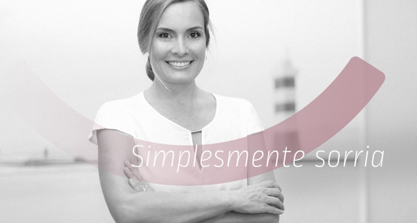 Dra Tatiana Simplesmente Sorria