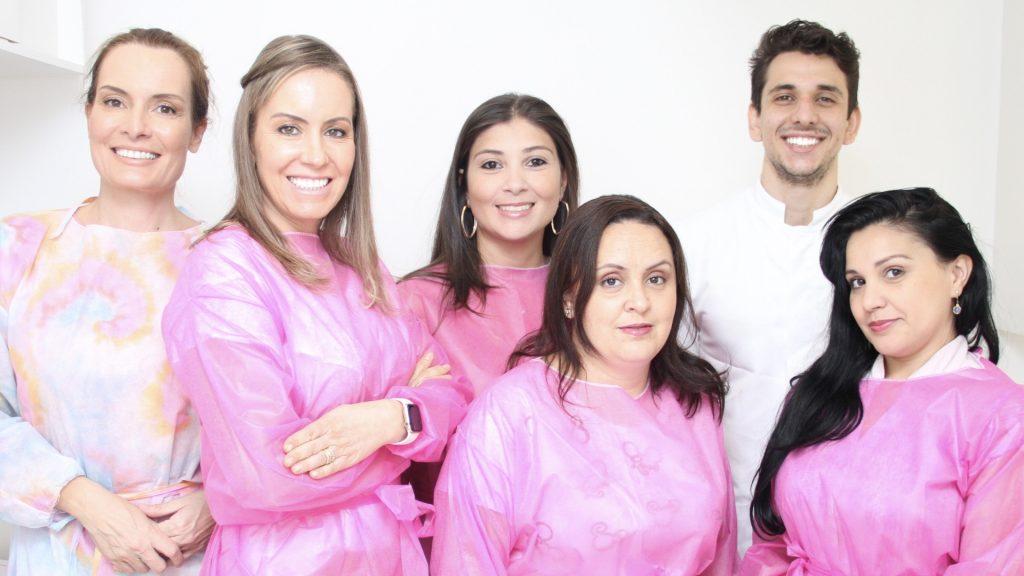 ideal estetica oral equipe ideal